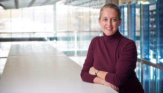 Heather Douglas Joins Department of Philosophy Faculty