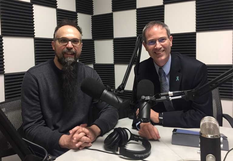 Podcast: A Philosopher's Perspective on Institutional Change